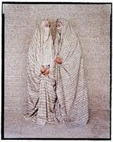 les femmes du maroc #10 by lalla essaydi