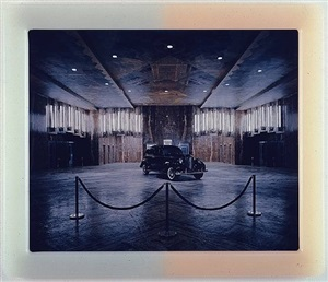 cremaster 3: chrysler imperial by matthew barney