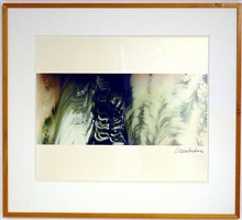 photograph: studio lite xi by john chamberlain