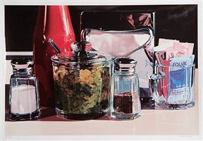relish by ralph goings