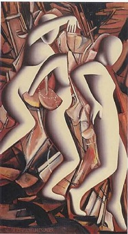down with history by mark kostabi