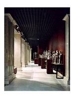 museu nacional de arte antiga lisboa iii 2005 by candida höfer