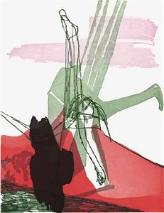 the figure - a group exhibit by amy sillman