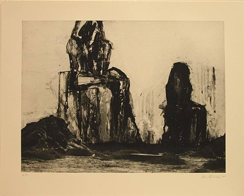 reconstructions by huma bhabha