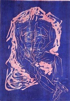 remix by georg baselitz
