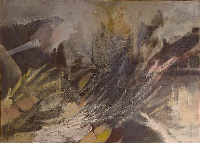winged wave by zubel kachadoorian