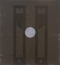 guillotines #25 by david scanavino