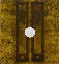 guillotines #33 by david scanavino