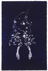 blue ghost by valerie hammond