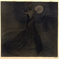 the prince of siam by alfred kubin
