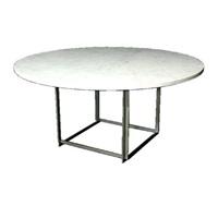pk 54 table for e. kold christansen by poul kjaerholm