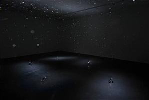the diamond floor by james lee byars