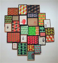untitled 27 by barry mcgee