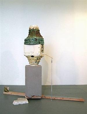 amphora hydria by nicole cherubini