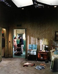 "untitled (production still from ""beneath the roses"") by gregory crewdson"