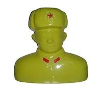hero (lemon yellow - a army cap 4-8) by shen jingdong