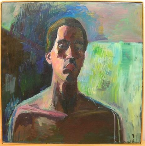 untitled chris 2 works by michael ferris jr