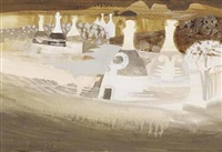puglia by mary fedden