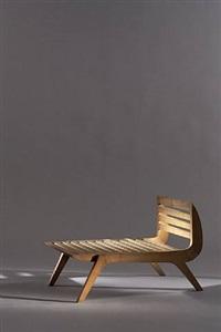 chaise « tokyo » /