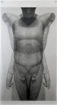 torso 2 by myung keun koh