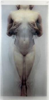 torso 1 by myung keun koh
