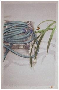 402 diary: july 27th, '99 by tetsuya noda