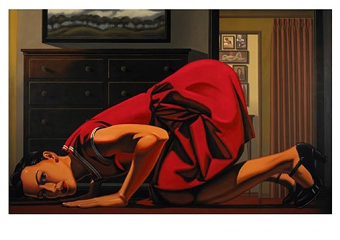 curiosity by kenton nelson