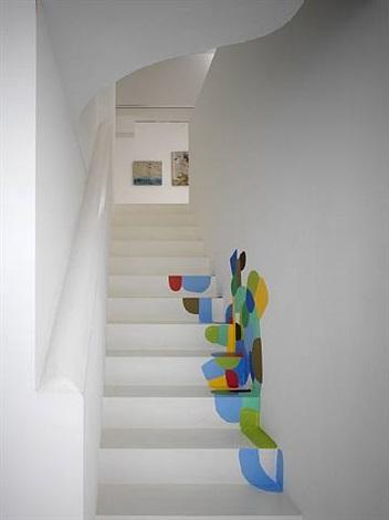 installationview (sies + höke galerie, düsseldorf) by federico herrero