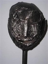 arsenal 4 by magdalena abakanowicz