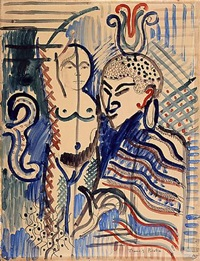 don juan indochinois by francis picabia