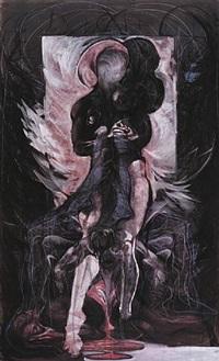 wolf hamlet madonna elmex by dirk bell
