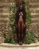 vb 53, florence, italy by vanessa beecroft