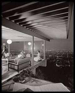 berenice abbott new york city and julius shulman photographs by julius shulman