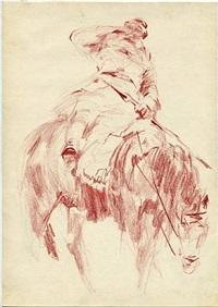 ilya muromets by stepan feodorovich kolesnikov