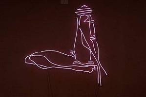 legs ii by tracey emin