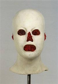 death's head i by john davies