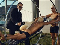 valley of the dolls image no. 03 by steven klein