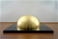 the capital of the golden tower by james lee byars