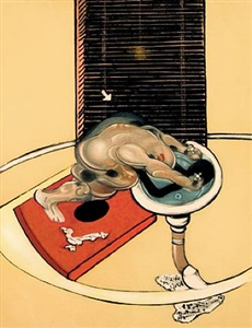 francis bacon graphics by francis bacon