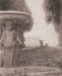 versailles by pierre dubreuil