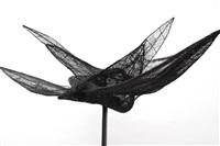 bird 1 by magdalena abakanowicz