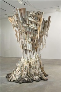 self melt by diana al-hadid