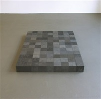 108 carbonsite (9x12) by carl andre