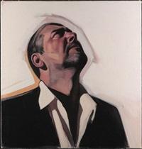 self portrait v by stephen conroy