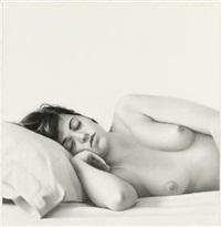 marian dormint ii by josep santilari
