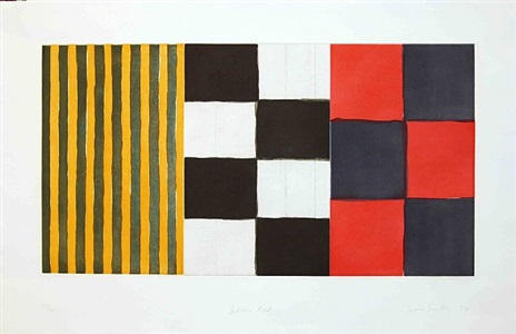 a summer fling three weeks only by sean scully