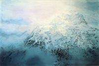 painting: landscape gf 73 by leta peer