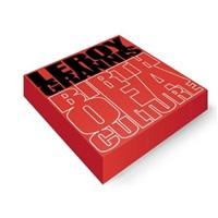 the red portfolio by leroy grannis