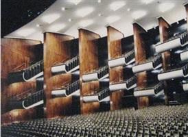 opernhaus koln by candida höfer
