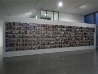 the j. street project: index by susan hiller